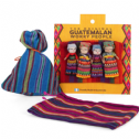 Guatemalan Worry Dolls - Gifts & Products